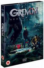 Grimm: Season 1 (Box Set) [DVD]