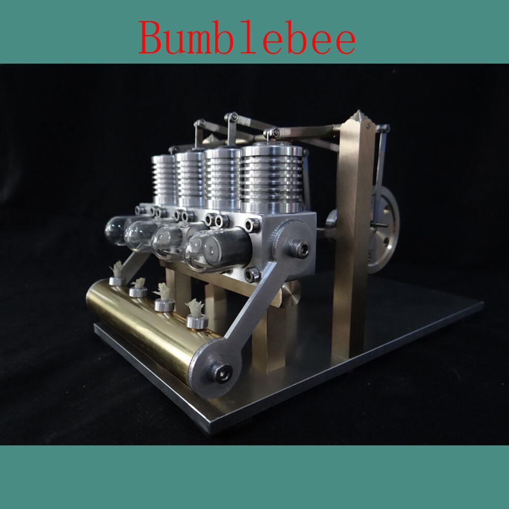 2017 NEW ARRIVE Stirling engine Model  Educational Toys