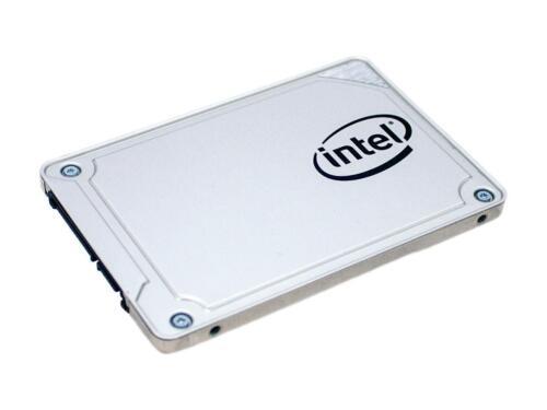 """Intel 545s 2.5/"""" 256GB SATA III 64-Layer 3D NAND TLC Internal SSD"""