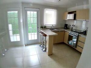 casa grande 4 recamaras para toda la familia 3 niveles y a 5 minutos mexibus ojo de agua  tecamac