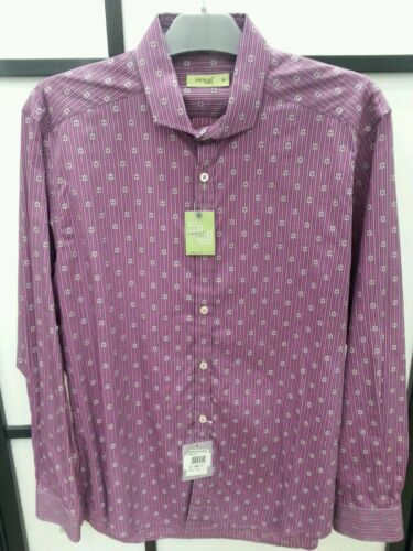 Chemise officielle Remus Uomo taille 16