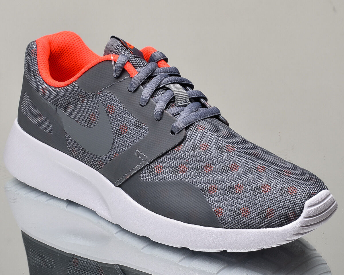 Nike WMNS Kaishi Print women lifestyle casual sneakers NEW cool grey crimson