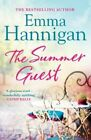 The Summer Guest by Emma Hannigan (Paperback, 2014)