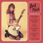 Chick Habit by April March (CD, Oct-1995, Sympathy for the Record Industry)