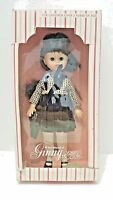 Vintage The World Of Ginny Vogue Doll Mint In Box, Some Damage To Box.