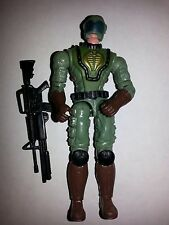G.I.JOE CONVENTION EXCLUSIVE: JUNGLE VIPER - V.1 (2005) Loose as Shown