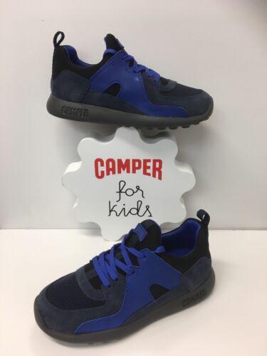 new season Camper Driftie Boys Sneakers in Navy K800222-002