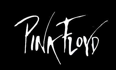 Decal Vinyl Truck Car Sticker Music Rock Bands Pink Floyd v2