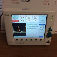 Deltex Medical Cardio Q Patient Bedside Monitor 9051-6968