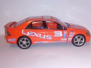 KINSMART-LEXUS-IS-300-DIECAST-PULLBACK-MODEL-CAR-1-36-Scale
