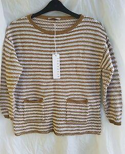 1fc9c4b9b925e Image is loading Stefanel-Women-039-s-sweater-XS