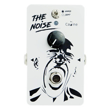 """Caline CP-39 """"The Noise"""" Noise Gate Pedal"""