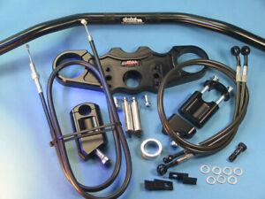 ABM-Superbike-Lenker-Kit-Kawasaki-ZX-12-R-ZXT20A-00-01-schwarz