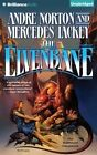 The Elvenbane by Andre Norton, Mercedes Lackey (CD-Audio, 2015)