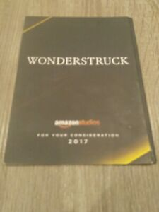 WONDERSTRUCK-For-Your-Consideration-FYC-DVD-Free-Shipping-PROMO-Screener-2017