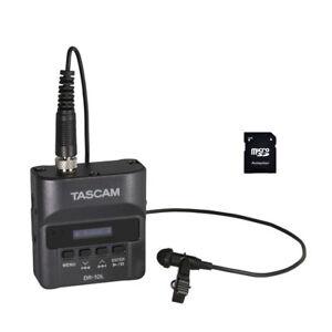Tascam DP-32SD DP32SD Digital Recorder Portastudio Free Patriot 32GB SD Card New