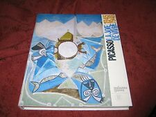 Picasso : La Joie de Vivre (1946-1949) by PALAZZO GRASSI (HARDCOVER) 1ST ED