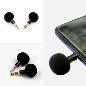 3-5-mm-Mini-Handy-Mikrofon-Stereo-MIC-fuer-chatten-singen-tragbares-Design