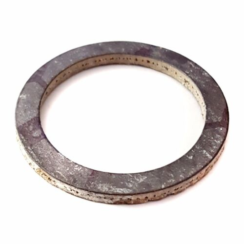 Round gasket for stock Puch moped exhaust E50 ZA50 Maxi Newport Magnum Series B