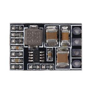 mini matek d volteur micro bec fc fpv r gulateur de tension vout 5v 12v ebay. Black Bedroom Furniture Sets. Home Design Ideas