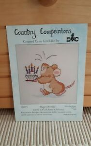 Country-companions-cross-stitch-chart-only
