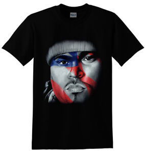 4d082558 Image is loading Big-Pun-Vintage-Rapper-Gildan-Black-T-shirt-