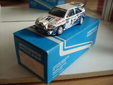 Hand Built Model Provence Moulage Ford RS Cosworth Monte Carlo 1993 - White 1:43