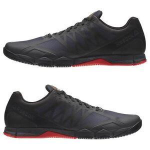 Reebok Crossfit Speed Tr Dark Stealth Men S Training Shoes