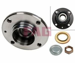 FAG-Wheel-Bearing-Kit-713-6402-60