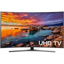 "Samsung UN65MU7600 Curved 65"" 4K Ultra HD Smart LED TV (2017 Model)"