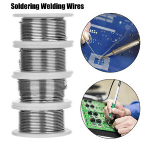 8e582f9819b 63 37 Tin Lead Line Soldering 0.8~1.2mm Rosin Core Solder Flux ...