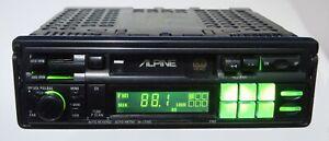 ALPINE-Auto-Reverse-Car-Stereo-7190