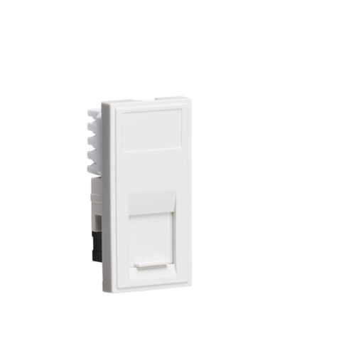 Knightsbridge Modular UTP CAT6 RJ45 Outlet
