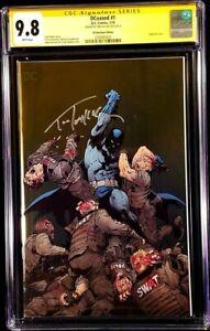 DCEASED-1-CGC-SS-9-8-FOIL-VARIANT-ZOMBIE-BATMAN-WONDER-WOMAN-SUPERMAN-DC-COMICS