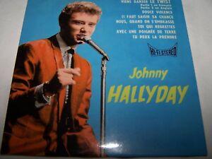 Johnny Hallyday : viens danser le twist (CD téléstar) - France - État : Neuf: Objet n'ayant jamais été ouvert, ou dont l'emballage comporte toujours le sceau de fermeture intact du fabricant (si applicable). L'objet comporte toujours le film plastique d'origine (si applicable). Consulter l'annonce du vendeu - France