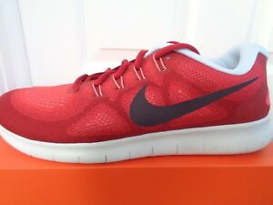 Nike Free RN 2017 trainers sneakers shoes 880839 602 uk 10 eu 45 us ... aa3db12f3