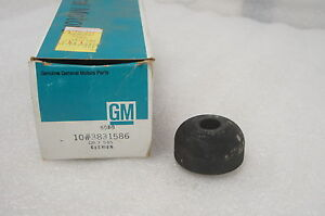 Genuine GM Dampener 3831586
