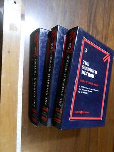 libro-CORSO-DI-LINGUA-INGLESE-THE-SANDWICH-METHOD-CURCIO