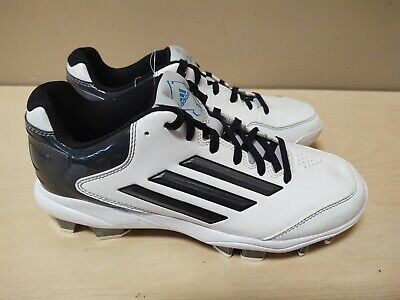 Adidas Abbott Pro Metal 2 Women/'s Softball Cleats Navy//White G59133 Size 11