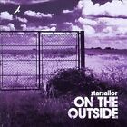 On the Outside [Expanded Version] [Bonus DVD] by Starsailor (CD, Feb-2011, 2 Discs, Artists' Addiction Records)