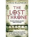 The Lost Throne by Chris Kuzneski (Paperback, 2008)
