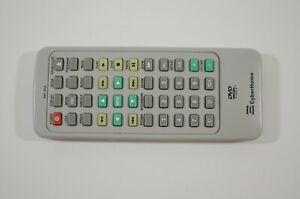 CyberHome-DVD-Remote-RMC-300Z-CH-DVD300-CH-DVD300S-CH-DVD320-w-battery-Tested