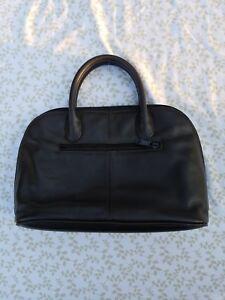 Image Is Loading Brown Faux Leather Giani Bernini Handbag
