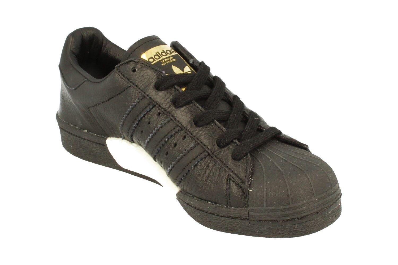 Adidas Adidas Adidas superstar impulso mens correndo formatori scarpe originali bb0186 scarpe | Pacchetto Elegante E Robusto  0bd295