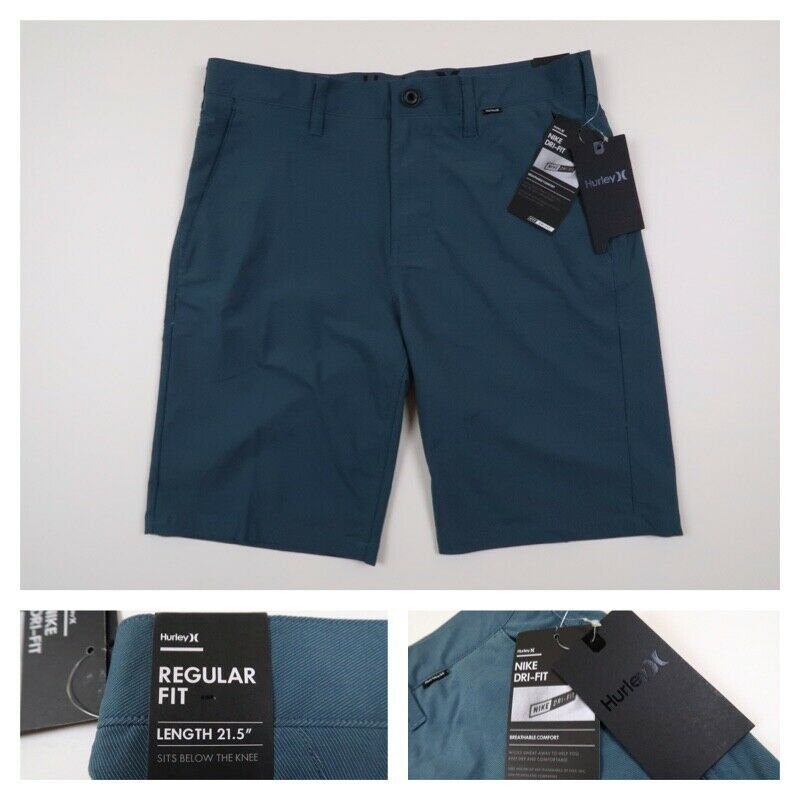Hurley M Dry-fit Onshore Mesh 19 Bermudas Hombre
