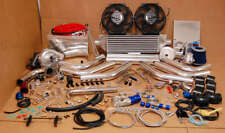 T3t4 Turbocharger Kit Turbo High Performance Race 500hp For Camaro Jdm Package