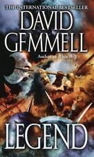 Legend (Drenai Tales, Book 1) by Gemmell, David