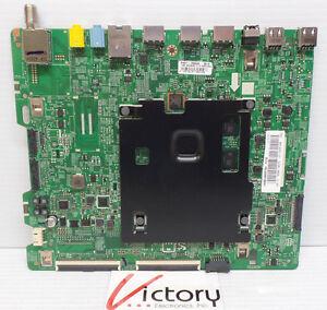 Samsung UN55KU6600 TV Main Board BN97-10984A / BN94-10827A / BN41-02528A