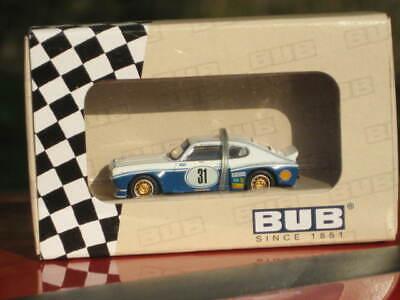 #08178 No.4-1:87 BUB Ford Capri RS 3100