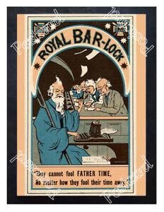 Historic-The-Royal-Bar-Lock-typewriter-1900s-Advertising-Postcard-2
